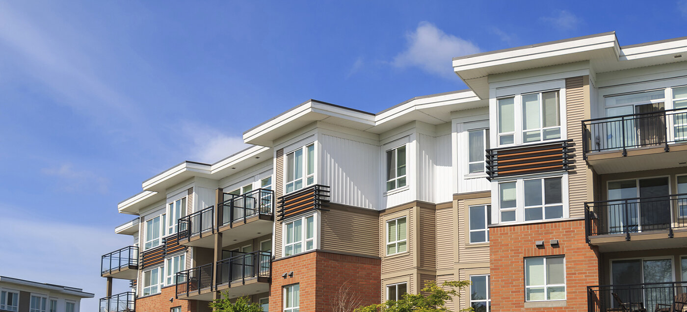 COVID Injuring U.S. Multifamily Market in 2021