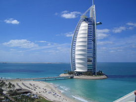 Dubai Hotels Cut Prices As Visitors Are No Shows