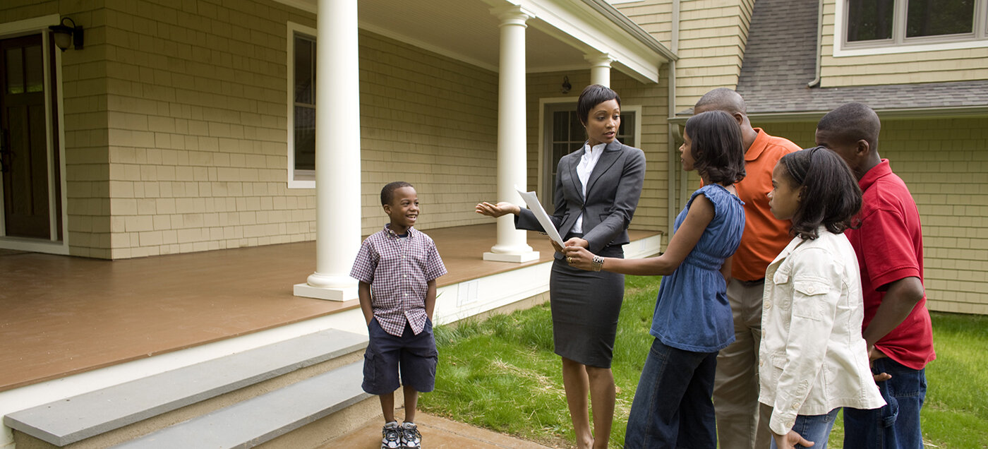 Black Wealth May Grow by $500 Billion from U.S. Housing Gains in Coming Decade