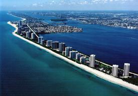 Florida Treasure Coast Developer Drops Oceanfront Condo Prices 43% to Generate Sales