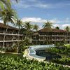Rendering of The St. Regis Resort Residences