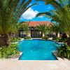 Community Pool at Las Verandas