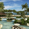 St. Regis Resort Beachfront Pool