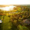 Isleworth Aerial View
