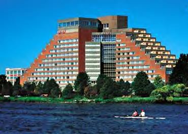 Boston Politicians Back Fired Housekeepers At 3 Hyatt Hotels World Property Journal Global News Center