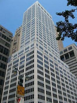New York's Largest Office Landlord Refinances Trophy Office