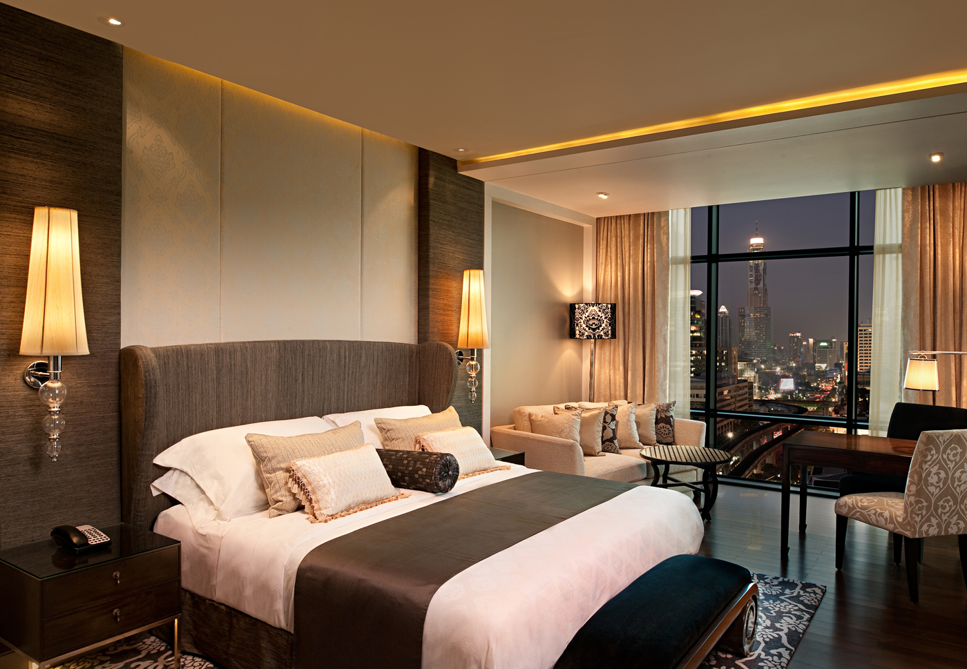 Thailand S First St Regis Hotel Makes Debut World