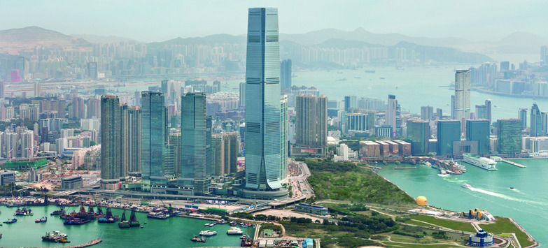 Hong Kong Remains a Global Super-Connector City