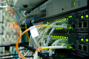 technology data center Fully Loaded Network Switch commercial.jpg