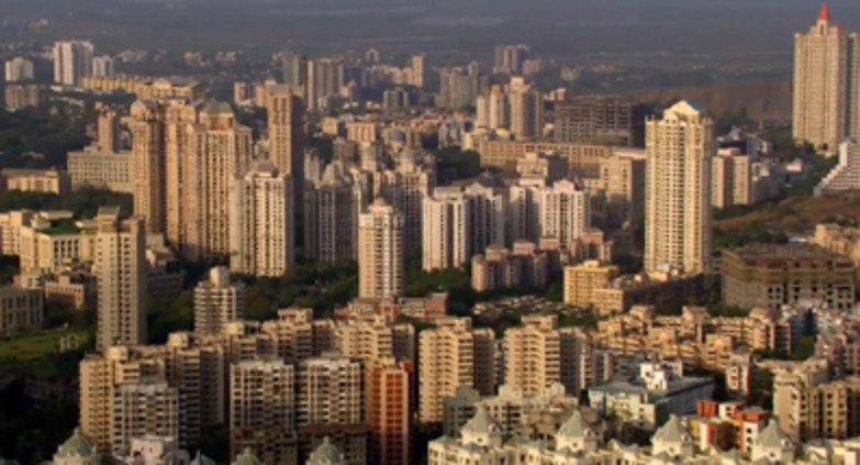 Decreasing GDP Will Increase Pressure on India's Commercial Real Estate Markets in 2012