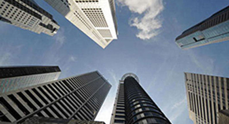 Slow Recovery for Global Office Markets Predicted Through 2013