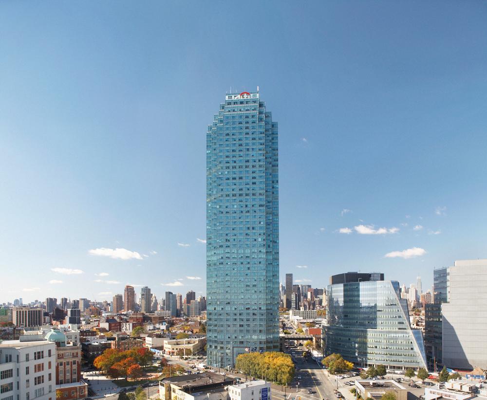 Citibank In Long Island City New York