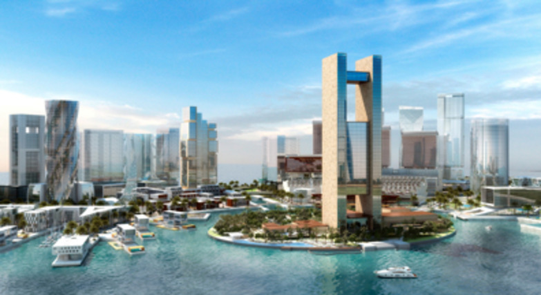 Bahrain Announces Iconic New Four Seasons Hotel, Signals Signs of Optimism for Region