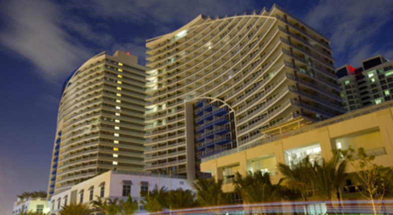 Ft. Lauderdale's W Hotel Jump Starts Condo Sales with Dan Marino's New MMD Realty Team