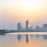 Sunset-over-Bahrain-Harbor-wpcki.jpg