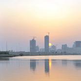Sunset-over-Bahrain-Harbor-wpcki.jpg