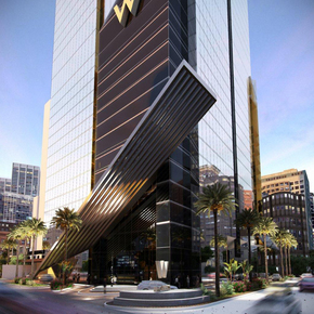 New Mixed-Use 50-Story Office Tower to Feature W Panama