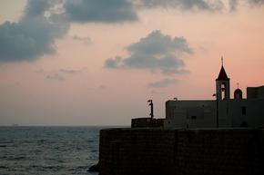 Ancient-city-walls-overlook-the-Mediterranean.jpg