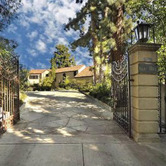 Katy Perry's Mansion for sale
