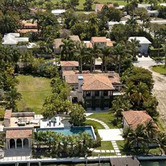 WPC News | Matt Damon's house in Miami Beach