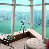 WPC News | Ritz Carlton Hong Kong View