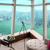WPC News | Ritz Carlton Hong Kong View