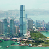 WPC News | Hong Kong skyline - Ritz Carlton Hotel
