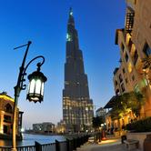 WPC News   Burj Khalifa Tower Dubai, UAE
