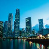 WPC News | Downtown Singapore