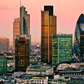WPC News | London Financial District, England