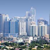 WPC News   Manila skyline, The Philippines