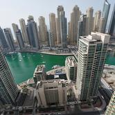 WPC News | Marina Complex, Dubai, United Arab Emirates