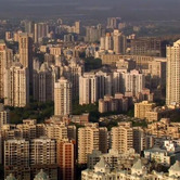 WPC News | Mumbai Skyline, India
