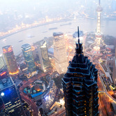 WPC News | Shanghai skyline, China