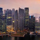 WPC News | Singapore skyline