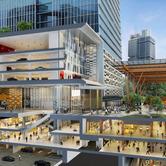 WPC News | Tanjong Pagar Centre rendering