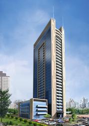 WPC News | Wyndham Dubai Marina Rendering