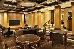 WPC News | Michael Jordan home interior