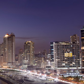 WPC News | Panama Skyline