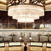 WPC News | Pullman Hotel and Resorts lobby