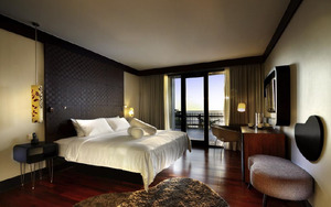 WPC News | Pullman Hotel and Resorts Room