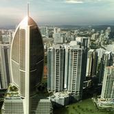 WPC News | Trump Ocean Tower in Panama