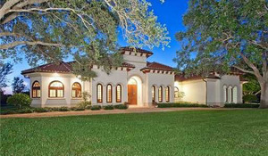 WPC News | Bill Gates' house in Florida