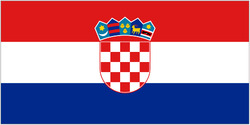 WPC News | Flag of Croatia