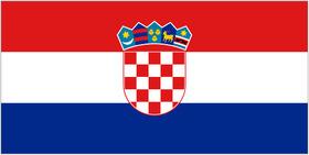 WPC News | Flag of Croatia