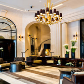WPC News | Starwood reopens Prince De Galles hotel in Paris, France