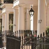WPC News | Townhouses in London, England