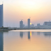 Sunset-over-Bahrain-Harbor-nki.jpg
