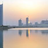 Sunset-over-Bahrain-Harbor-nki.jpg