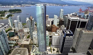 WPC News | Trump International Hotel & Tower, Vancouver Canada